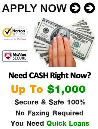 bad credit loans with no fees or guarantor